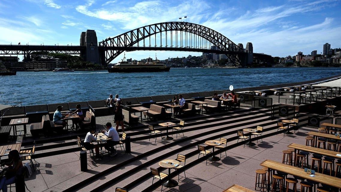 Sydney, Australia. (File photo: AFP)