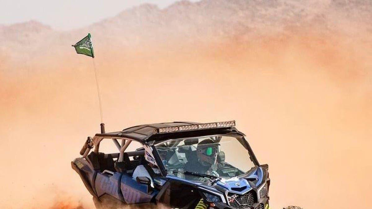 مؤسسة أول فريق سعودي للراليات: نسعى للمنافسة العالمية