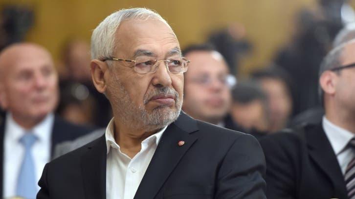 تونس.. بدء إجراءات سحب الثقة من الغنوشي