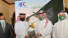 إنشاء ملاعب جديدة في السعودية لاستضافة كأس آسيا