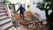 Child dies in 6.4 magnitude Croatia earthquake