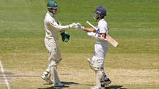 Rejuvenated India turn tables on Australia in Melbourne cricket Test to level series