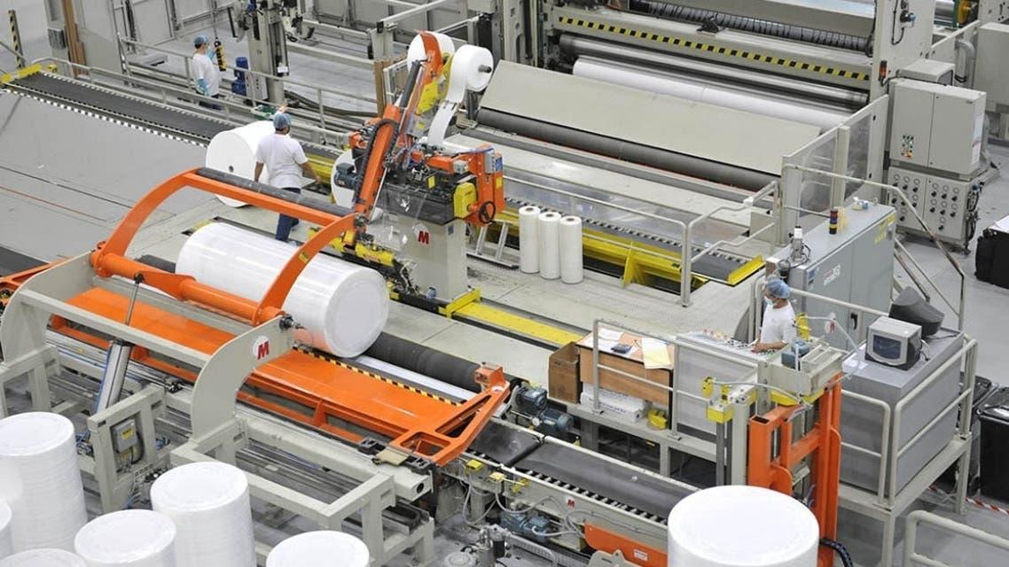 تكوين المتطورة للصناعات