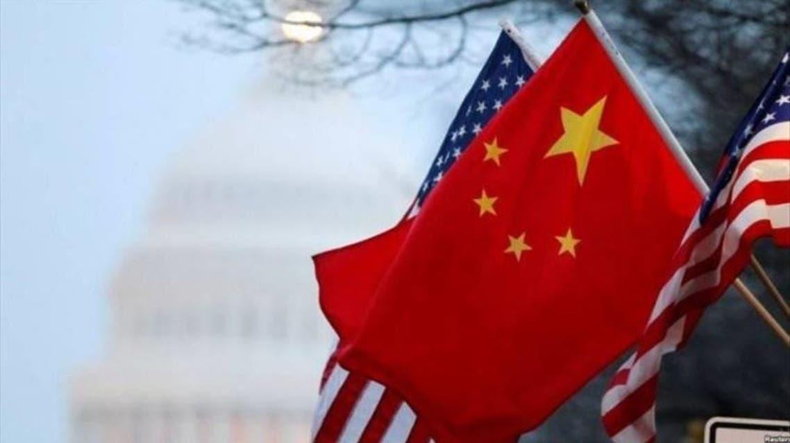الحرب التجارية الصين