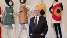 """فیشن کی دنیا میں """"تیار ملبوسات"""" کے برانڈ کے بانی فرانسیسی ڈیزائنر پیئر کاردان چلے بسے"""