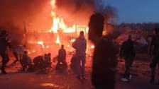 هجوم إرهابي يقتل العشرات وسط سوريا.. فهل عاد الدواعش؟