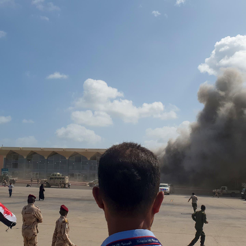 هادي: إرهاب الحوثي لن يثني الحكومة عن ممارسة مهامها