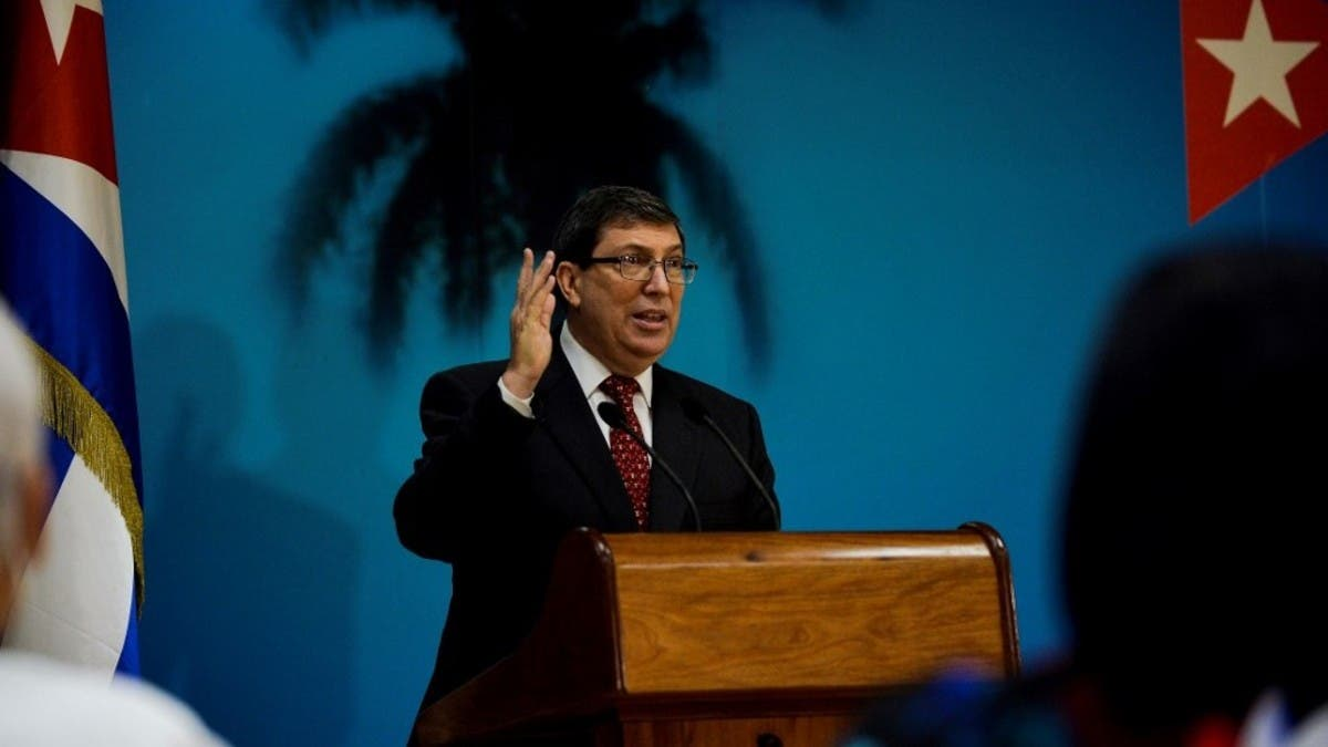 Cuba warns US against redesignating it as a state sponsor of terrorism thumbnail
