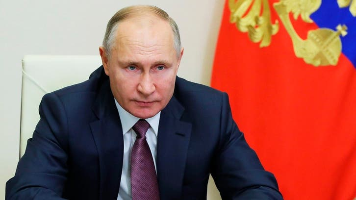 Russia says US intelligence claims on Putin meddling in election 'baseless'