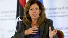اقوام متحدہ کا لیبیا میںایک سال بعد عام انتخابات کرانے کا اعلان