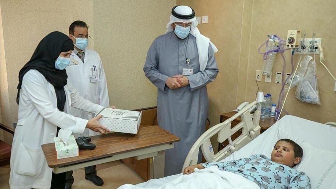 KSA: human gene therapy
