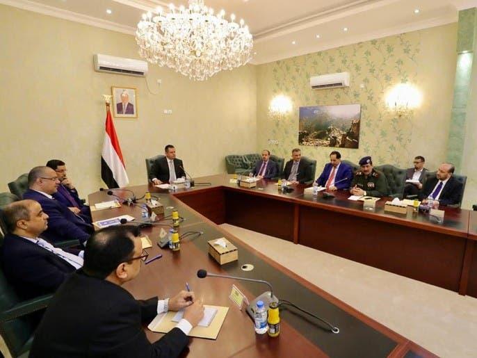 لجنة حكومية - إنسانية يمنية بعد تصنيف الحوثيين جماعة إرهابية