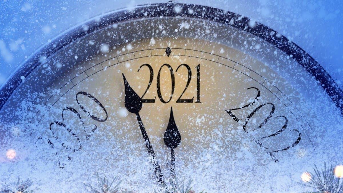 العالم يطوي صفحة 2020.. ويحتفل برأس السنة مع إجراءات العزل