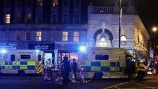 لندن کی عرب کالونی میں چاقو کے حملے میں خاتون سمیت تین افراد زخمی