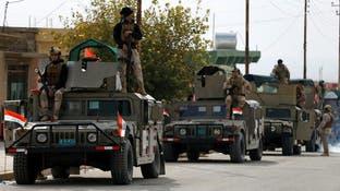 """العراق.. القبض  على أحد أبرز إرهابيي""""داعش"""" جنوبي بغداد"""