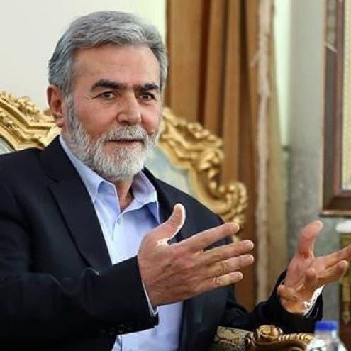 أمين عام حركة الجهاد يمتدح إيران: تقدم نموذجاً للجميع