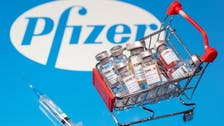 Coronavirus: Pfizer-BioNTech say vaccine effective against UK, South Africa variants