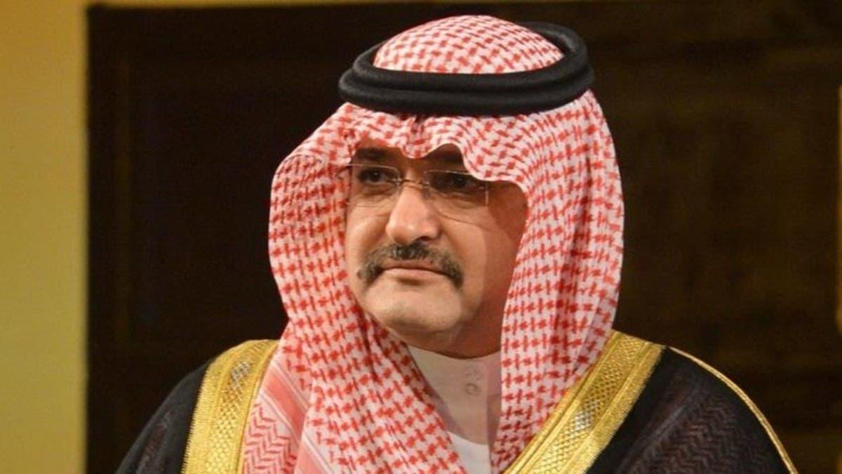الأمير مشعل يفتتح رالي داكار السعودية 2021