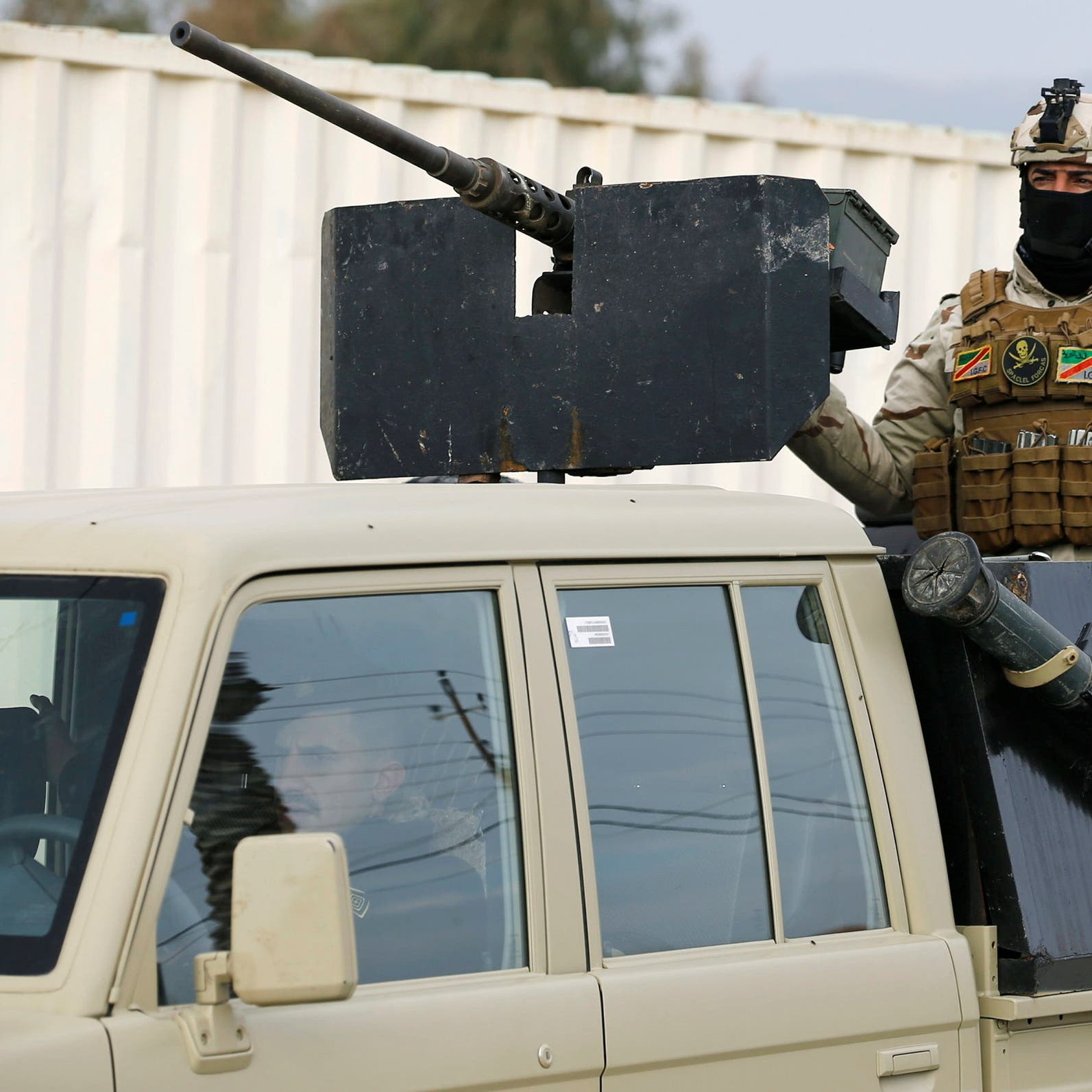 """العراق.. القبض على 13 """"داعشيا"""" في نينوى"""