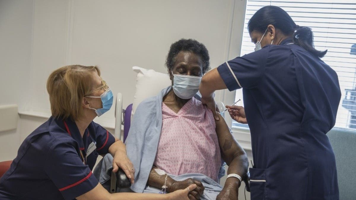 Coronavirus: UK hits COVID-19 cases record for 5th straight day thumbnail