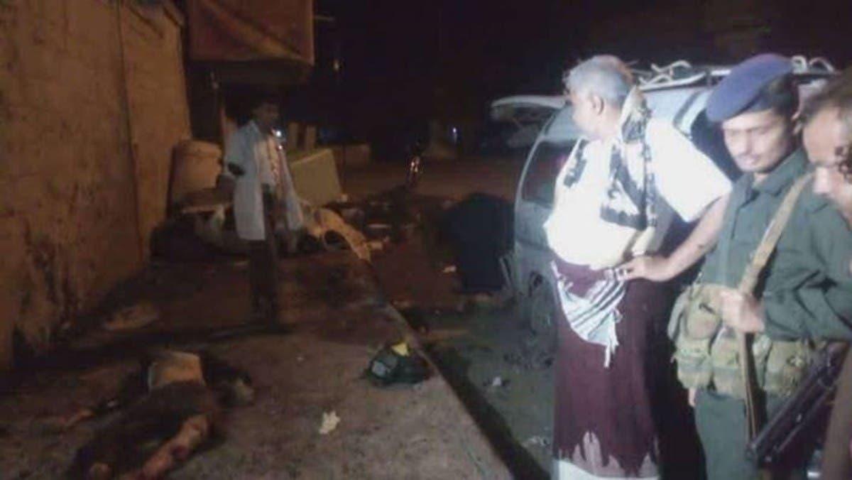 """مجزرة حوثية جديدة ضحيتها 12 امرأة وطفلة بـ""""عرس"""" في الحديدة"""