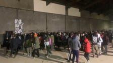 Coronavirus: Hundreds of French police shut down illegal three-day rave