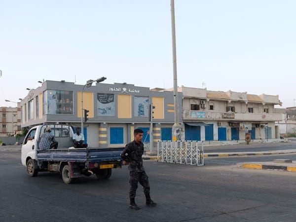 إسقاط طائرتين مسيرتين غرب سرت .. الجيش يؤكد والوفاق تنفي