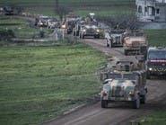 سوريا.. قاعدة عسكرية تركية جديدة في محيط عين عيسى