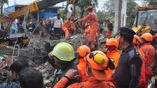 At least 18 people killed in roof collapse during funeral in northern India