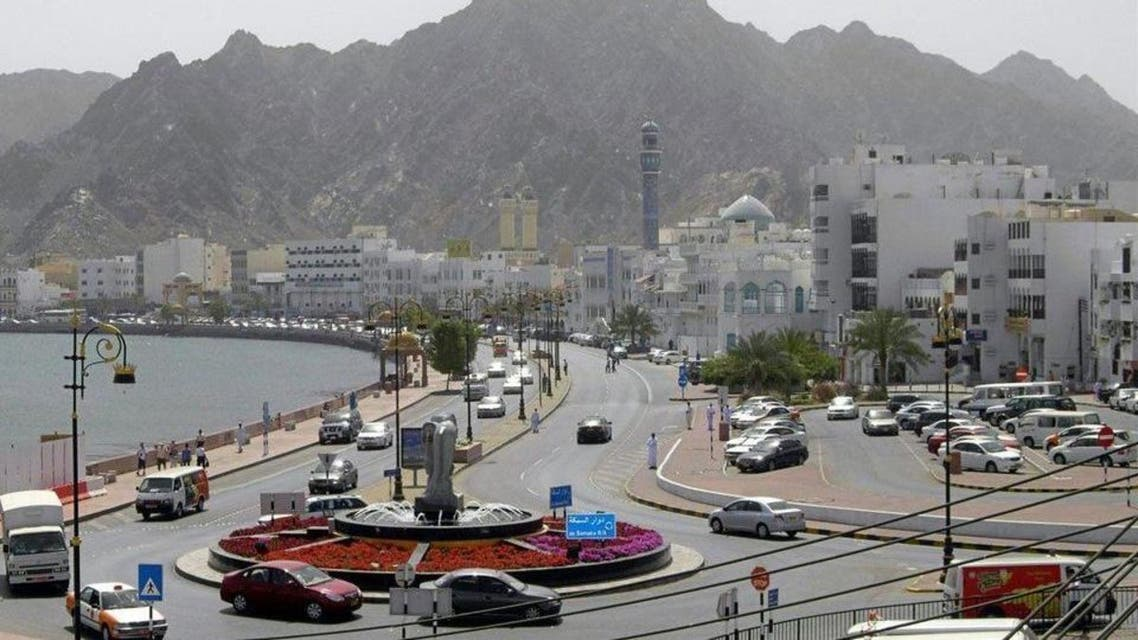 سلطنة عمان مناسبة