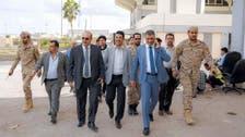قادمة من الخرطوم.. أول طائرة تحط في مطار عدن