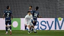 فوز صعب لريال مدريد على سلتا فيغو