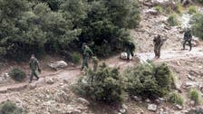 Two Algerian soldiers killed during military operation