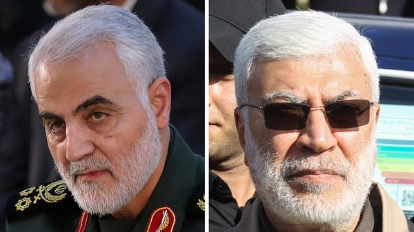 إيران تعلن عن محكمة بطهران وبغداد لمحاكمة ترمب وقادة أميركيين بقتل سليماني