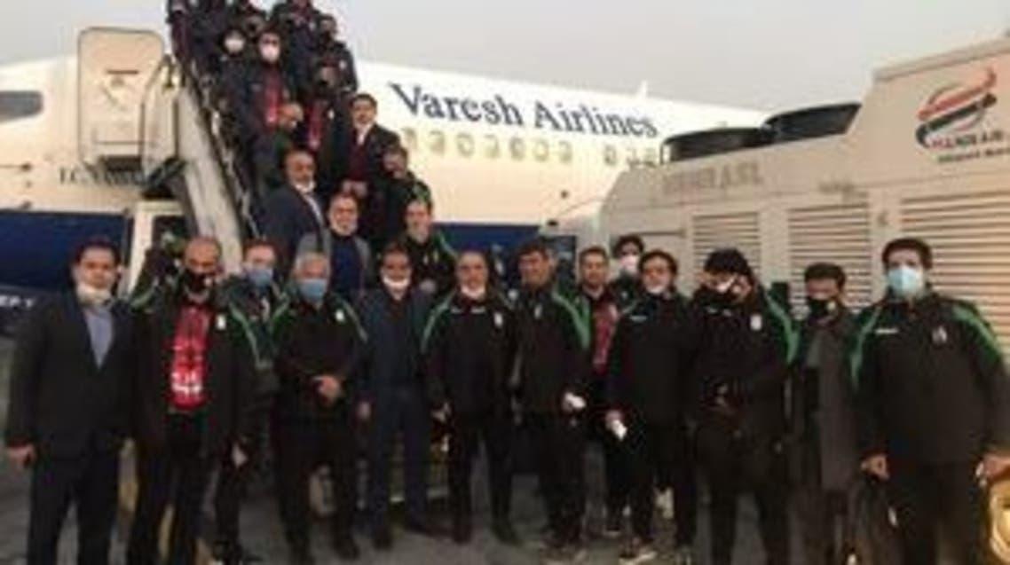 مسئولان فدراسیون فوتبال ایران در دیسکو چه میکردند؟