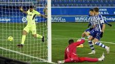 """سواريز يرد على المنتقدين بـ""""الأهداف"""" وصدارة الدوري"""