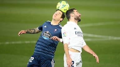 ريال مدريد يخسر جهود كارفاخال أمام أوساسونا