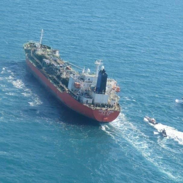 الحرس الثوري يحتجز سفينة لكوريا الجنوبية.. وسيول تستنفر
