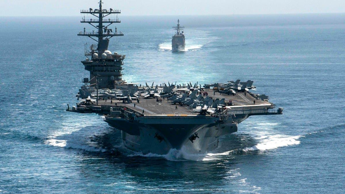 لمواجهة تهديدات إيران.. خطوة جديدة من البنتاغون