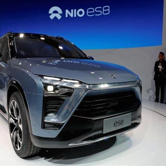 """سيارات كهربائية صينية تهدد عرش """"تسلا"""""""