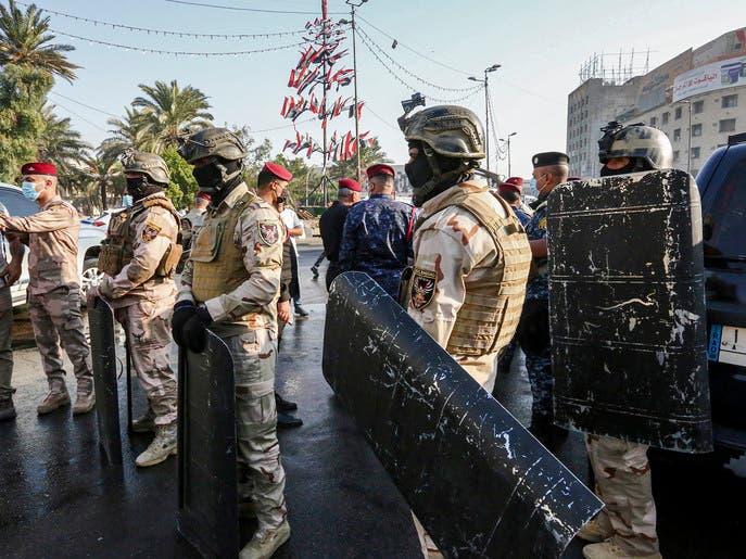 خارجية العراق: السلاح المنفلت مدان ومرفوض من كل القوى