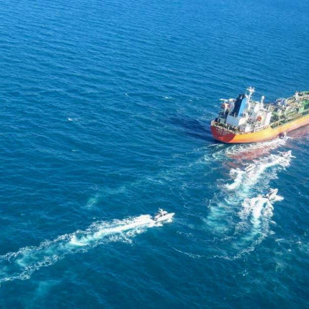أموال إيران مقابل سفينة مخطوفة.. مسؤول كوري يكشف