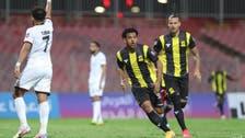 الاتحاد يعبر الشباب ويتأهل إلى نهائي البطولة العربية