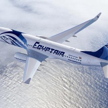 مصر للطيران توقف 4 طائرات