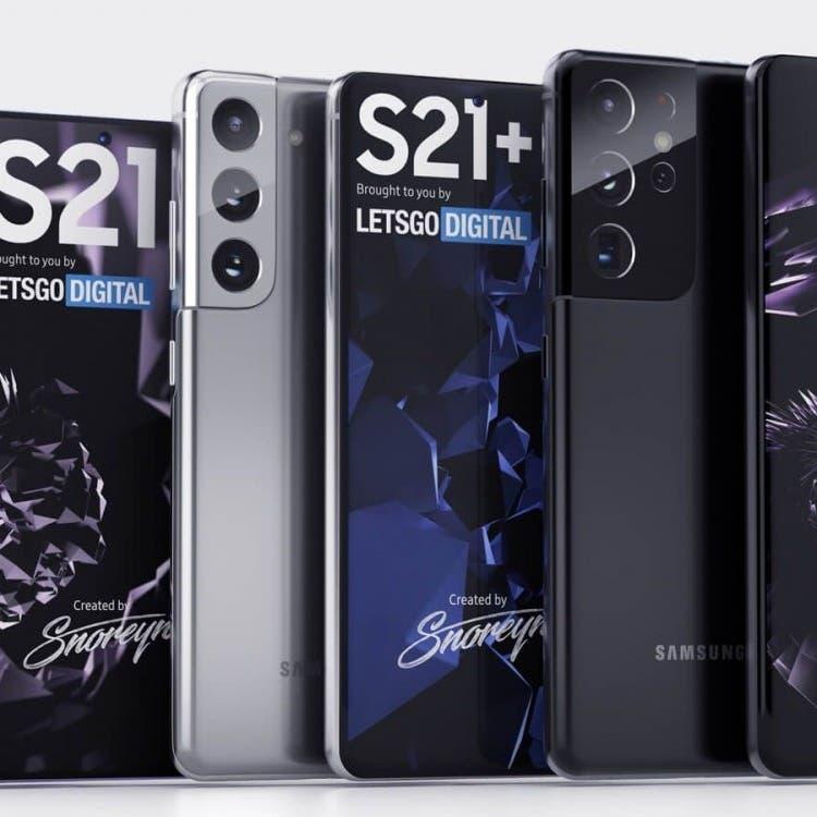 سامسونغ توقف إنتاج هذا الهاتف بسبب نقص الرقائق