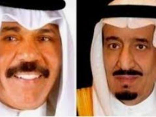 أمير الكويت: نثني على حرص الملك سلمان في تعزيز العمل الخليجي