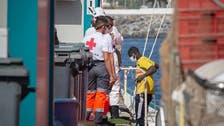 Four migrants die en route to Spain's Canary Islands