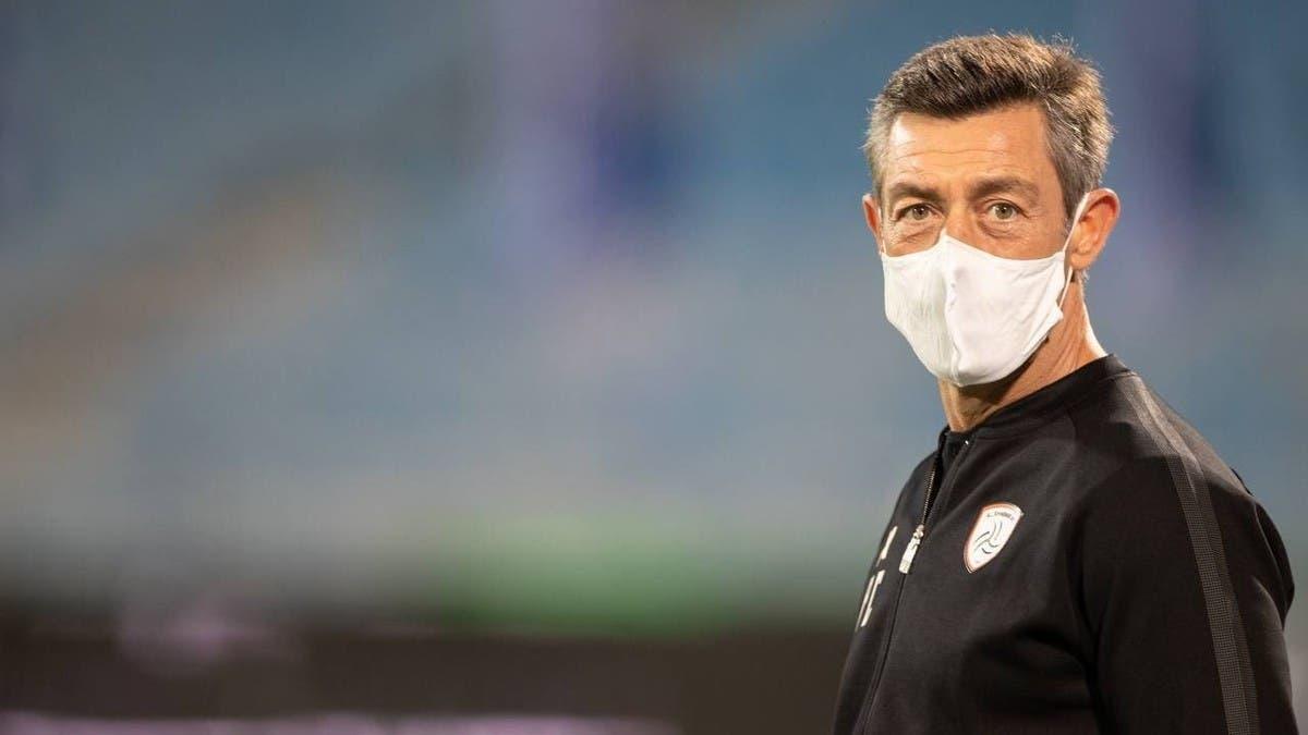 إقالات المدربين في الدوري السعودي.. كايشينا الثالث