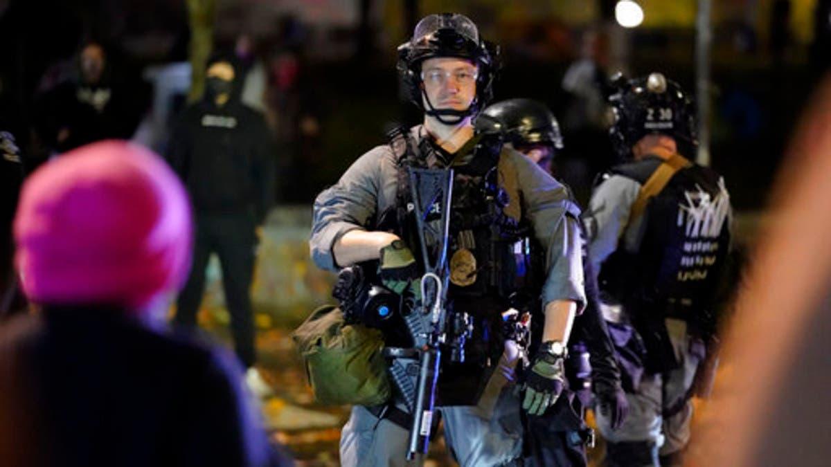 شرطة واشنطن تتأهب وتحذر أنصار ترمب: لا أسلحة خلال الاحتجاجات