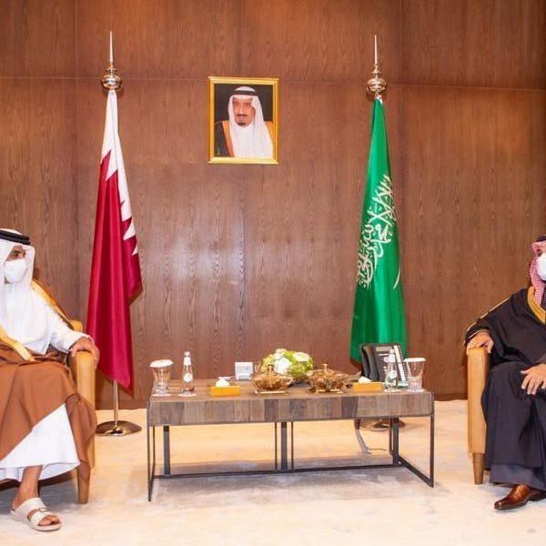 Qatar welcomes AlUla declaration amid GCC summit: SPA